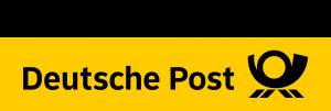 Deutsche Post Partnerlogo