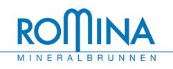 Romina Logo