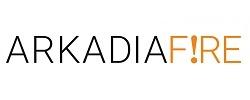 Arkadia Fire Logo