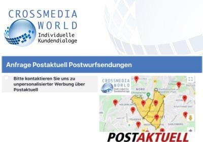 Anfrage Postaktuell Vorschaubild