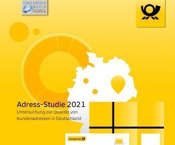 Adress Studie 2021 Blog