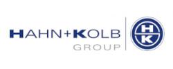 HAHN + KOLB Logo