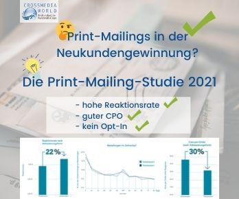 Print-Mailing-Studie-2021 Blog